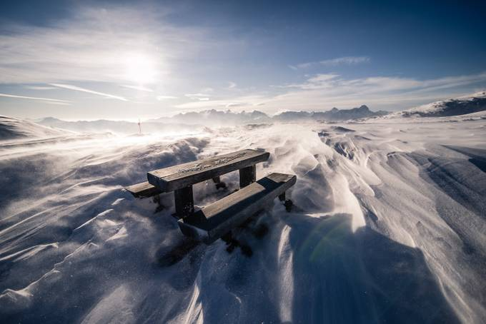 Cold as ice by michaelstabentheiner - Wind In Nature Photo Contest