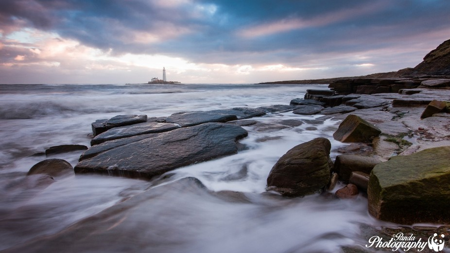 St. Mary's Lighthouse - Whitley Bay