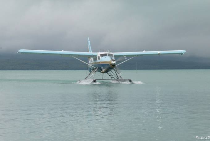 Water Plane by cucoriedka - Aircrafts Photo Contest