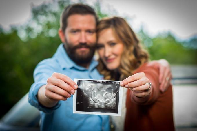 Its A Girl! by Hoov - Shallow Depth Of Field Photo Contest