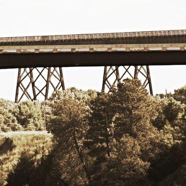 Brians Bridge SD