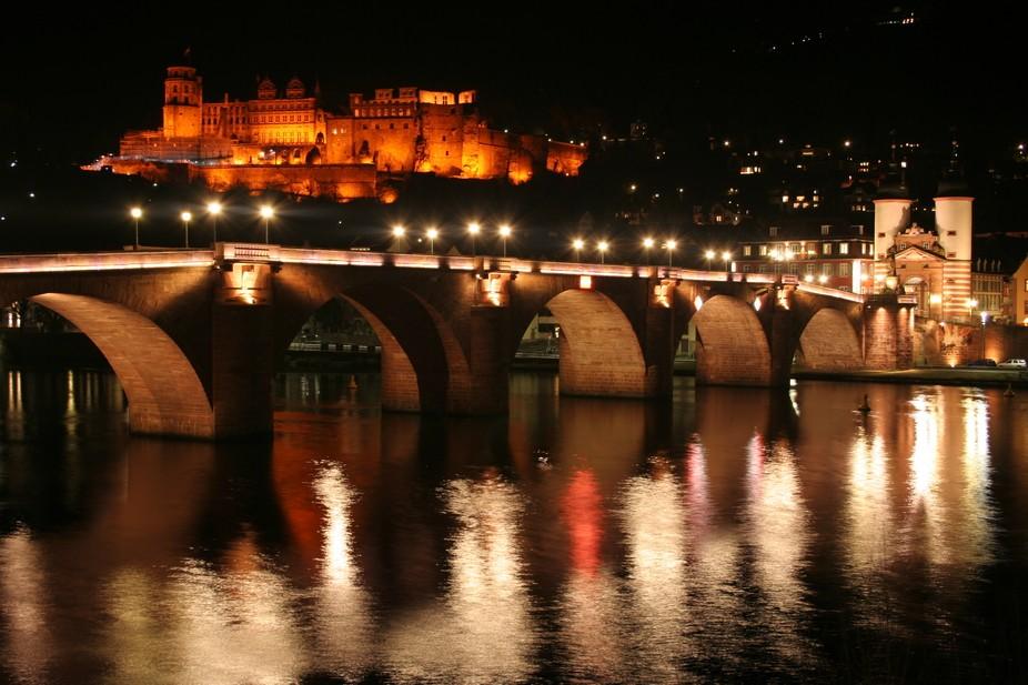 Back to Heidelberg