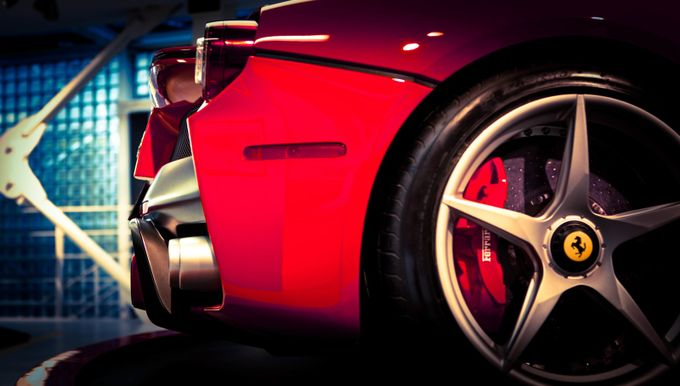 Future is now by vittoriavitte - My Favorite Car Photo Contest