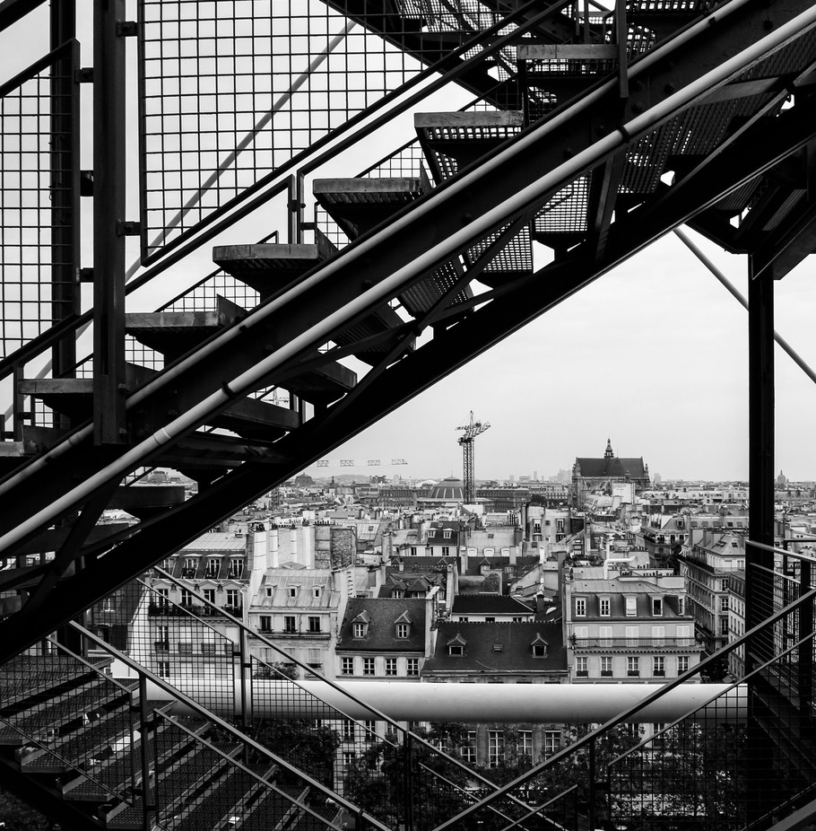 Paris by valentinadalia - City Of Love Photo Contest