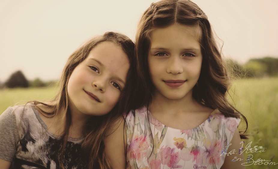 They know each other for 7 years now and had been since the moment they met best friends! Every t...