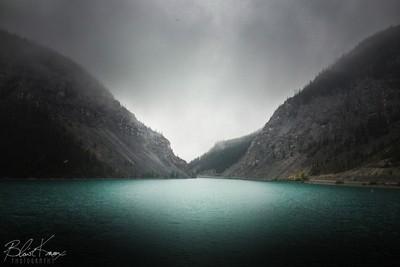 Mountain Zen