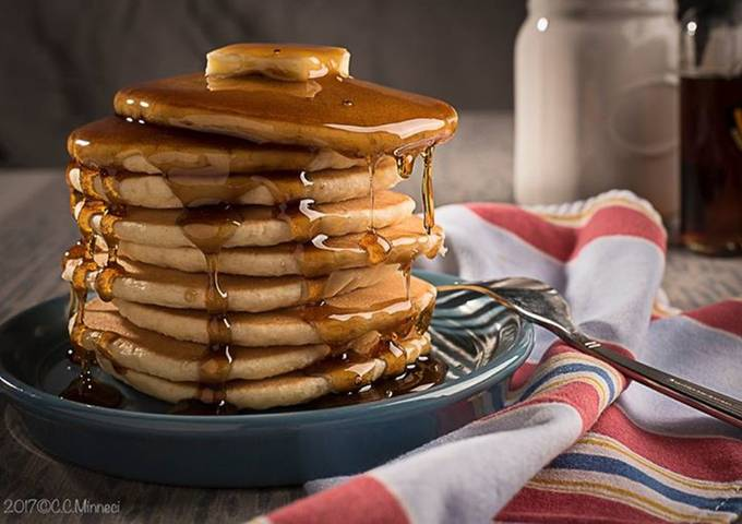 PANCAKES!!!! by Ceminneci - Looks Delicious Photo Contest