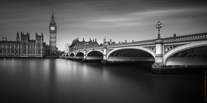 3 Years.... by ljrouse - Black And White Architecture Photo Contest