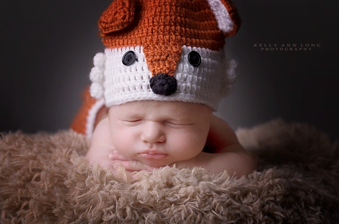 Squishy face by KellyALongphotography - Baby Face Photo Contest