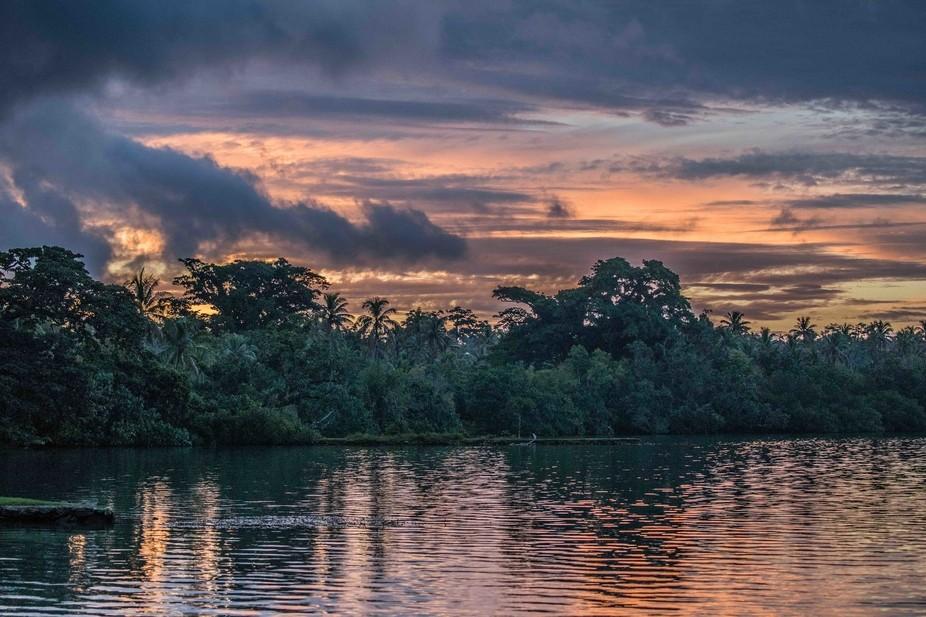 Taken on No2 Lagoon in Port Vila Vanuatu