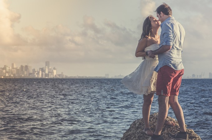 Thank You For Your Love. by johnnycortes - Couples In Love Photo Contest