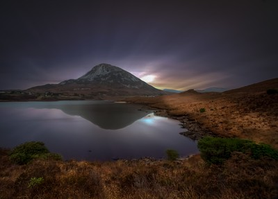 Errigal Light_