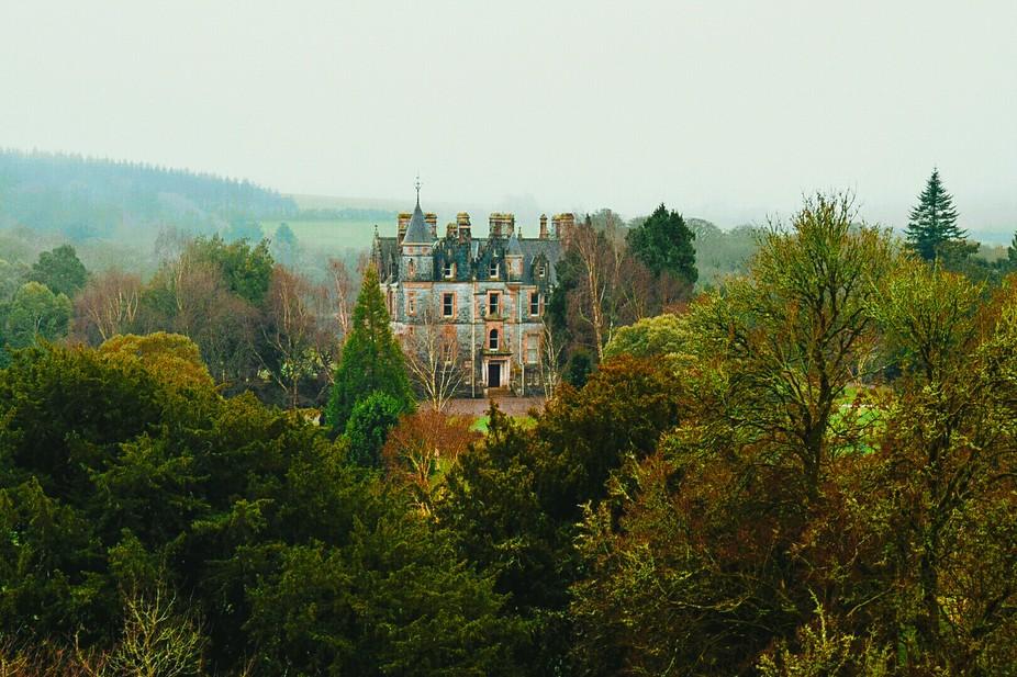 Manor House Blarney Co Cork.