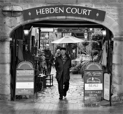 Hebden Court, Bakewell, Derbyshire