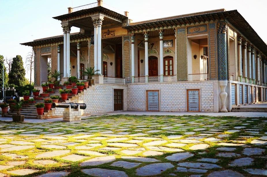 afif abad mansion
