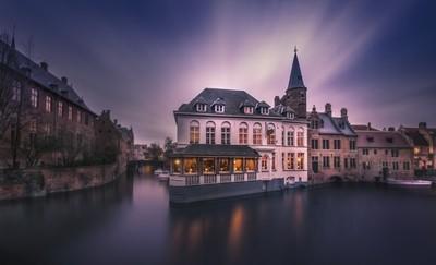 Old Town Bruges