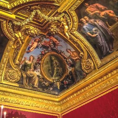 """Chateau De Versailles (6)  - The """"France"""" Collection"""