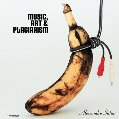 Music, Art & Plagiarism