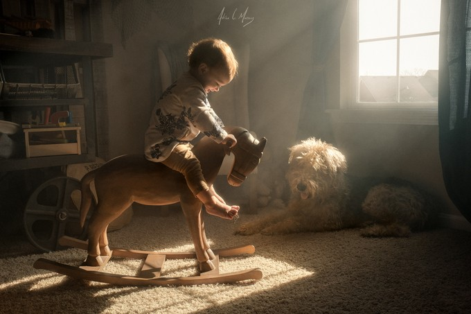 DSCF5289 by adrianmurray - Kids And Pets Photo Contest