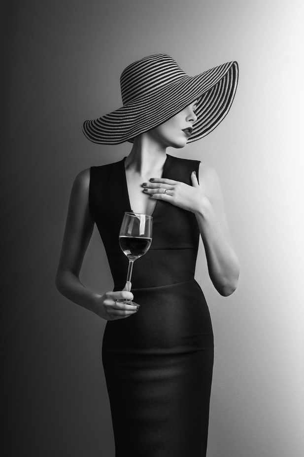 oh oui.. by petrhingar - Hats Photo Contest