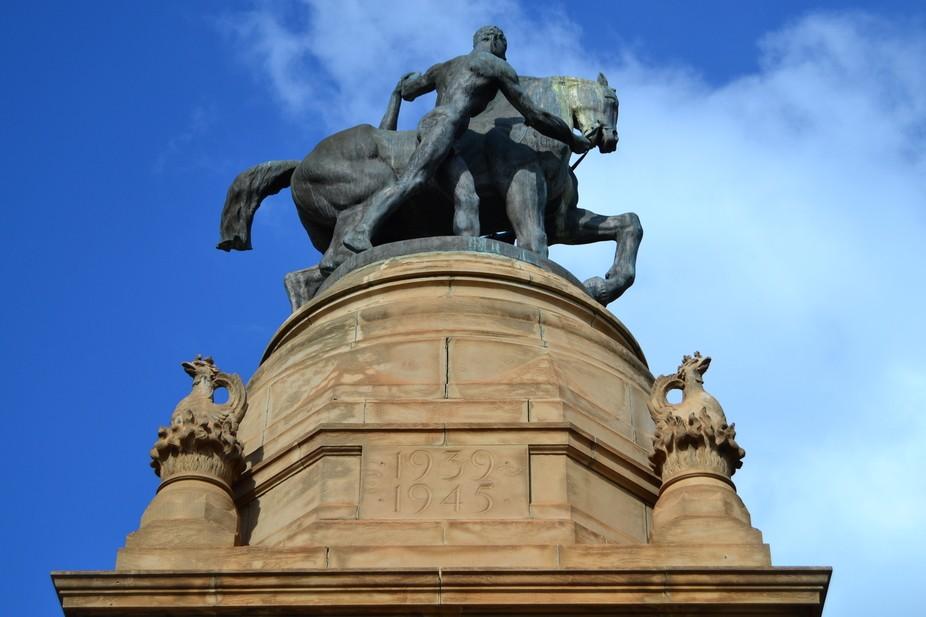 CSC_0159 The Union Buildings Statues-1935