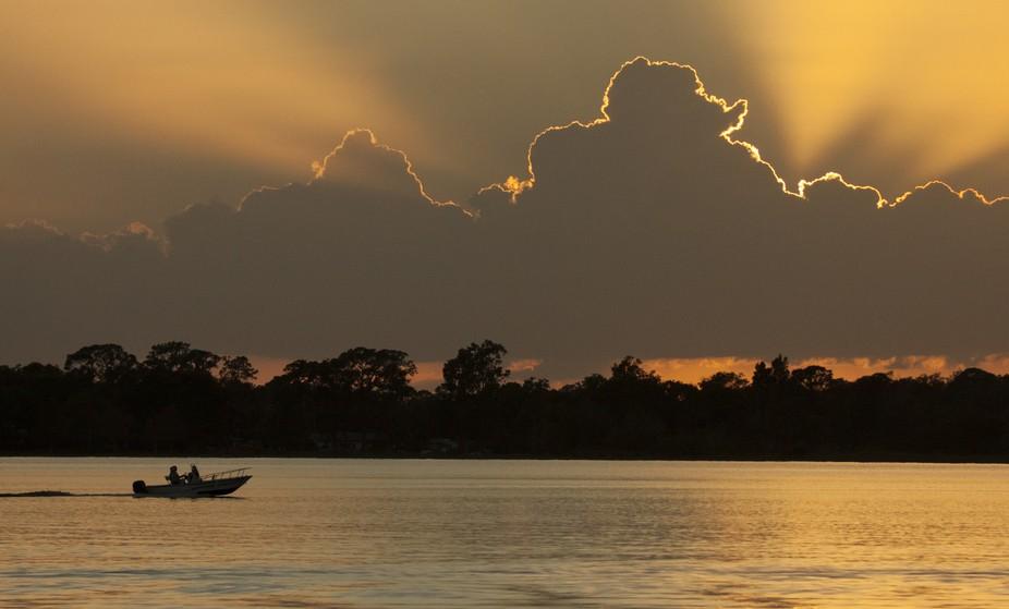 Fishing for Light