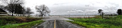 Jus Some Floodin in Sacramento...