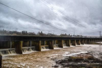 The Weir...