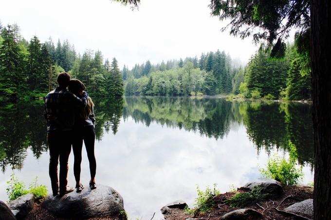 Love by kurtistoikka - Couples In Love Photo Contest