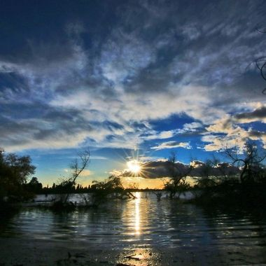 Sunset IMG_2038