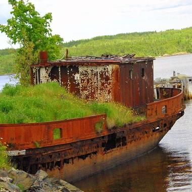 Newfoundland Canada.