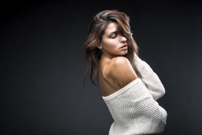 Serie: Arianna