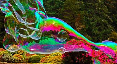 bubbles-blooms