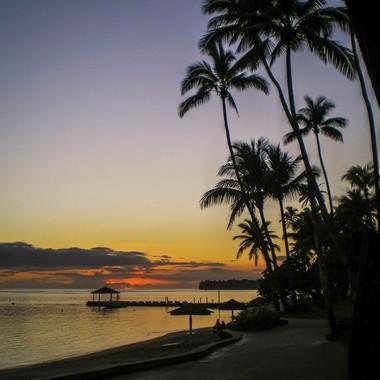 Sunset Collection (50) - Fiji