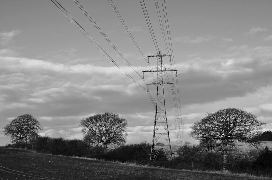 Pylon Path