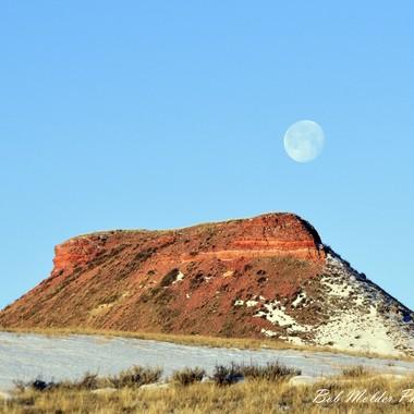Eagle Butte