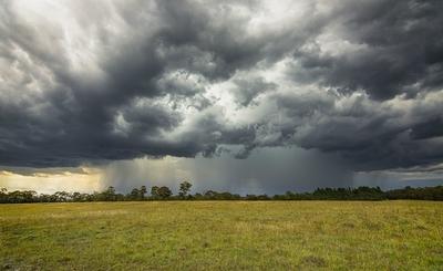 Surreal Storm