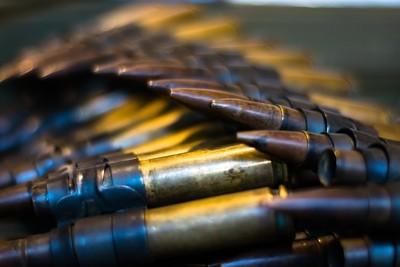 WW2 Bullets