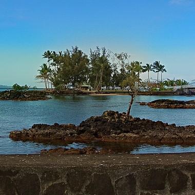 Hawaii March 2008