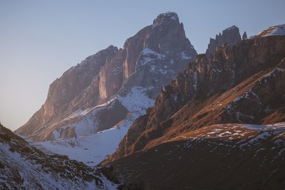 Langkofel | Dolomites