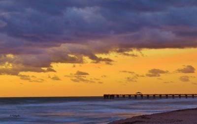 Juno Beach Pier SWO