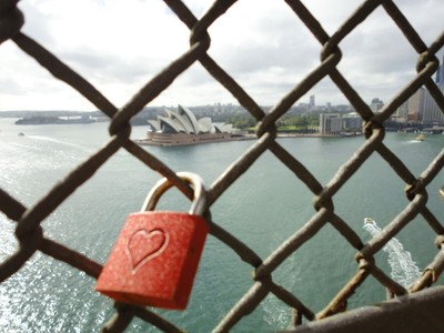 From Sydney With Love