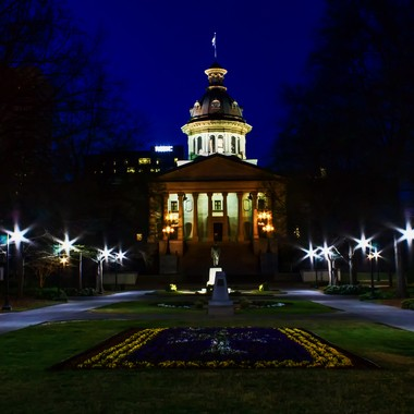 State House Night