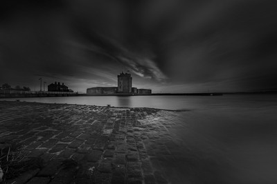 Broughty Castle 2017 edit