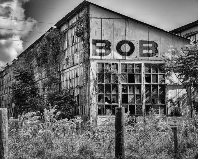 bob_bW-11 by tcoble - Warehouses Photo Contest
