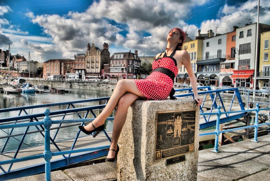 Deanna Ramsgate 1