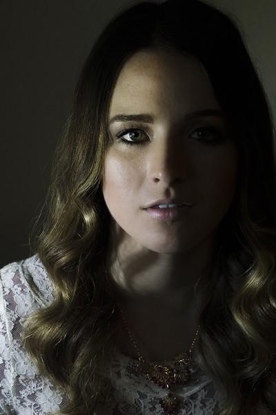 Danielle Split lighting