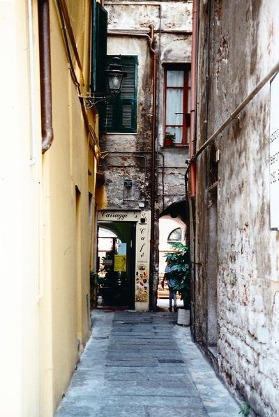 Albenga (Italy)