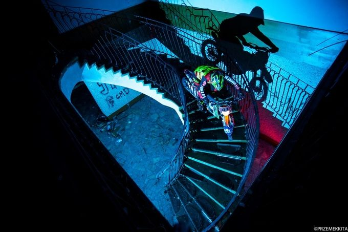 by kitman - Stairways Photo Contest