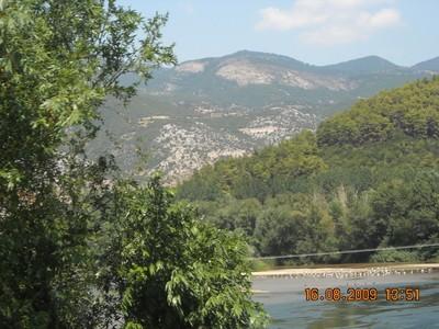Delta of River Nestos,Greece